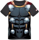 Marvel - Sublimated Thor Men s T-shirt - XL