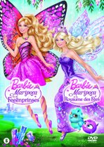 Barbie Mariposa en de Feeënprinses (DVD)