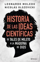 Historia de las ideas científicas
