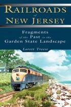 Railroads of New Jersey