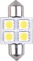 Talamex Super LED festoon 10-30V 31MM