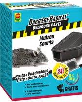 Barriere Radikal 80 gram + voerdoos