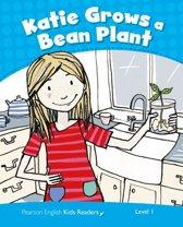 Level 1: Katie Grows a Bean Plant CLIL