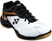 Yonex Badmintonschoenen Shb-65z2 Heren Wit/zwart Maat 40