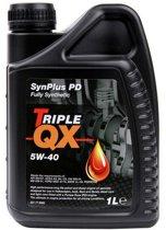 Triple QX Volsynthetische motorolie