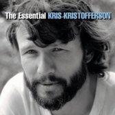The Essential Kris Kristoffers