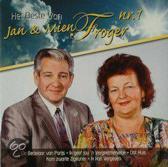 Het Beste Van Jan & Mien Froger Nr. 1