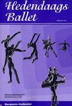 Hedendaags Ballet