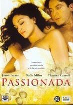 Passionada (dvd)