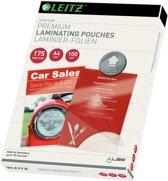 Leitz iLAM UDT Lamineerhoezen A4 - 175 micron - 100 stuks