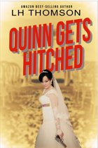 Quinn Gets Hitched