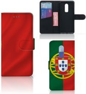Bookstyle Case OnePlus 6 Portugal