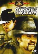 Convict Cowboy (dvd)