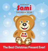 Sami the Magic Bear