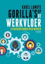 Gorilla's op de werkvloer
