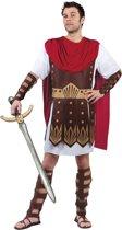 4 stuks: Volwassenenkostuum Gladiator - Medium-Large