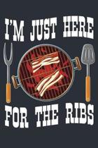 I'm Just Here For The Ribs