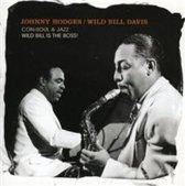 Con Soul & Jazz Wild Bill