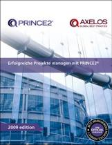Managing Successful Projects with PRINCE2™ (German Translation)