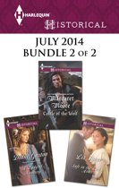 Harlequin Historical July 2014 - Bundle 2 of 2