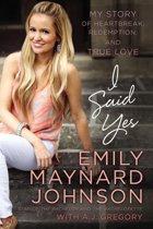Emily Maynard dating geschiedenis dating een zeer korte man