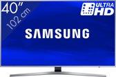 Samsung UE40MU6400 - 4K tv