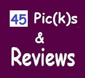 Photography: 45 Pic(k)s and Reviews
