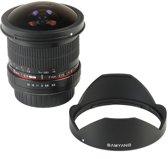 Samyang 8mm F3.5 UMC Fisheye CSII - Prime lens - geschikt voor Sony Spiegelreflex