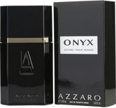 Azzaro - Onyx - 100 ml - eau de toilette