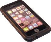 iPhone 5 5S Waterdicht Hoesje Zwart - Phonaddon
