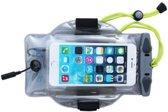 Aquapac 100% Waterdichte Tas met Headset aansluiting - Large
