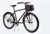 Velorapida Black elektrische fiets