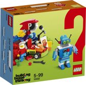 LEGO Special Edition Sets Leuke Toekomst - 10402
