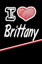 I Love Brittany