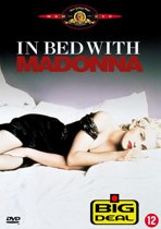 DVD cover van Madonna: Truth or Dare