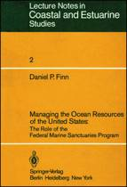 Managing the Ocean Resources of the United States