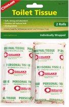 Coghlan's - Toiletpapier - 2 stuks
