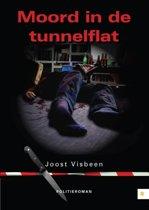 Moord in de tunnelflat