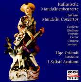 Italian Mandolin Concertos