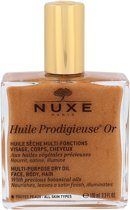 Nuxe Huile Prodigieuse OR Multi-Purpose Dry Oil - 100 ml - Body Oil