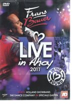 FRANS BAUER LIVE IN AHOY 2011