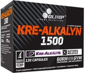 Kre-Alkalyn 1500 120caps