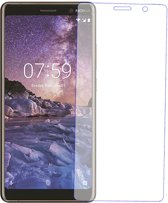 Nokia 7 Plus Tempered Glass Screen Protector