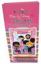 Fashion Angels Make Up Schetsboek