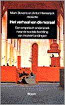 VERHAAL VAN DE MORAAL, HET