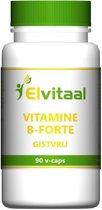 Elvitaal Vitamine B Forte 90 V-caps