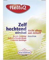 Heltiq Zelfh.Windsel 4Mx8Cm