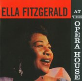 Ella Fitzgerald - At The Opera House (2LP)Onbekend