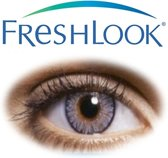 Freshlook Colorblends Blue- Kleurlenzen