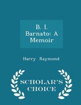 B. I. Barnato